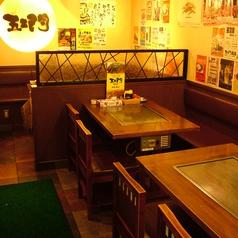 五ェ門 徳山店の雰囲気1