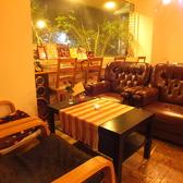 トレジャーリバーブックカフェ TREASURE RIVER book cafeの雰囲気2