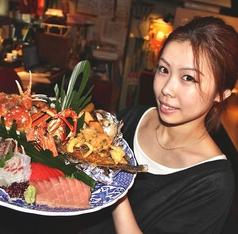 樂旬堂 坐唯杏 池袋東口店の写真