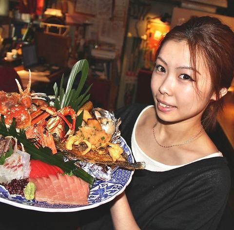 【日本酒×肴】最高レベルの調和を!【食べ放題ランチ】【飲み放題】【女子会】