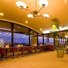 エアポートレストラン コスモスの写真