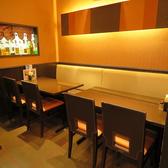 インドレストラン フルバリ 南千住駅前店の雰囲気2