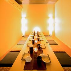 個室ワインバル ハングリーチキンの特集写真