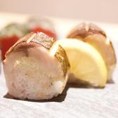 鮨 あおきのおすすめ料理2