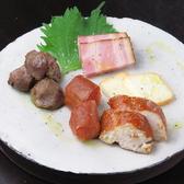 瀬文 せぶみのおすすめ料理3