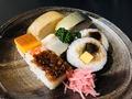 料理メニュー写真京寿司