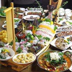 韓国料理 トシオブの写真
