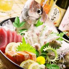 魚鮮水産 豊後 大分駅前店の特集写真