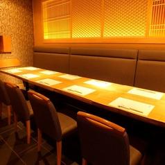 金沢おでんと日本海料理 加賀の屋の雰囲気1