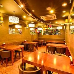 韓国料理 ハンス 新大久保店の雰囲気1