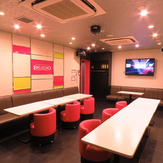 JR五反田駅東口出てすぐ♪パーティー利用、二次会、オフ会などなど、皆様のご来店お待ちしております♪