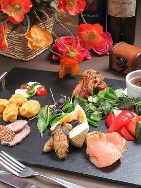 アーヴァーズ Italian Dining AVAZのおすすめ料理1