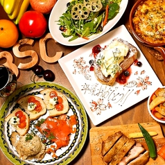 チーズアンドコー ブランクスペース カフェ cheese&co. BLANK SPACE CAFEのおすすめ料理1