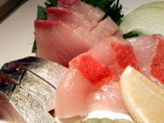 海鮮屋台 おくまん 京橋西店の写真