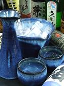 お店の器は有田焼、秀山窯の小石原焼を使用