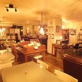 トレジャーリバーブックカフェ TREASURE RIVER book cafeの雰囲気3
