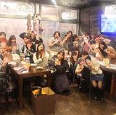 韓国料理 ハンス 新大久保店の雰囲気2