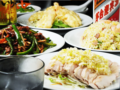 広東小皿料理味華2号店