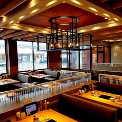 MKレストラン(エムケイレストラン)大分森町店