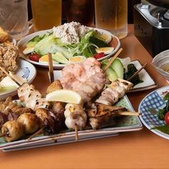 とり樹亭 船堀のおすすめ料理1