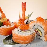 和風創作料理がおすすめ♪海のない栃木県で海鮮を…
