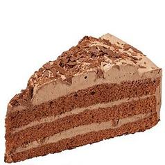ふんわり濃厚チョコレートケーキ~ローストクルミ入り~