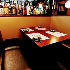 個室 地鶏炭焼 武蔵 綱島店の特集写真