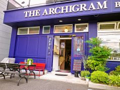 アーキグラム THE ARCHIGRAM の写真