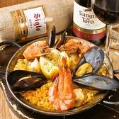 レガーロ REGALO 立川のおすすめ料理2