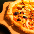 料理メニュー写真お楽しみ♪日替わりピザ