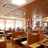 京都 錦わらい 松原店の雰囲気2