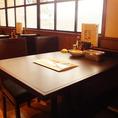 梅田での飲み会なら大阪名物の串カツが自慢のいっとく 阪急三番街店にお任せください!!