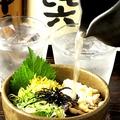 料理メニュー写真秘伝の鶏飯(けいはん)