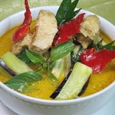 バンコク オリエンタルのおすすめ料理2