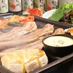 Korean Dining ハラペコ食堂 GEMSなんば店のおすすめ料理1