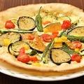 料理メニュー写真【ソイメニュー】ソイチーズのオルトナーラ