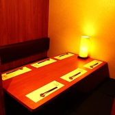 完全個室【4~6名様】少人数でご利用いただけるお座敷席も多数ございます ◆水道橋での飲み会・合コン・女子会…etc. 個室肉バル◆