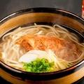料理メニュー写真沖縄そば(肉なし)