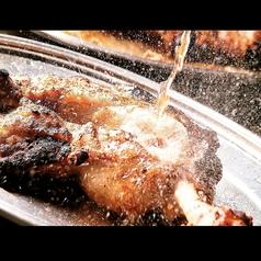 釜焼鳥本舗 おやひなや 三条中央店のコース写真