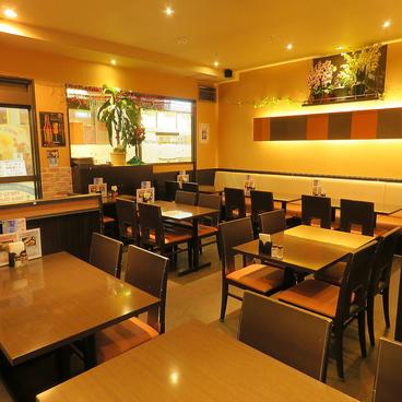 インドレストラン フルバリ 南千住駅前店の雰囲気1