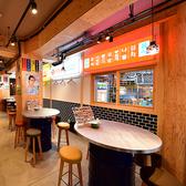 韓国食堂ケジョン82の雰囲気2