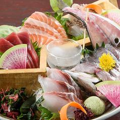 魚と日本酒 季ノ膳のおすすめ料理1