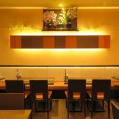 インドレストラン フルバリ 南千住駅前店の雰囲気3