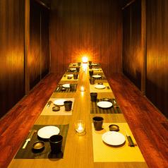 個室のんびり酒場 鶏あえず 京橋駅前店のおすすめポイント1