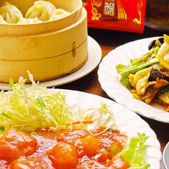 台湾料理 彩華のコース写真