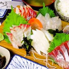 魚料理専門店 わかせいのコース写真
