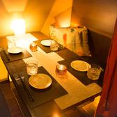 お客様のご要望に応じて最適な個室席をご紹介致します♪詳しくはお電話でお問合せ下さい。