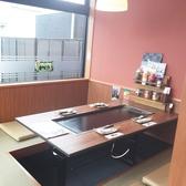 京都 錦わらい 松原店の雰囲気3