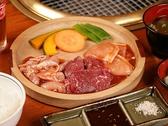 ろぐ亭のおすすめ料理3