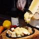 インパクト抜群の【ラクレットチーズ】はいかがですか?